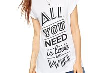 T-Shirt Women Design
