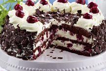 Gluten Free Sweet Treats