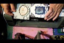 Scan and Cut / Scan and Cut Machine