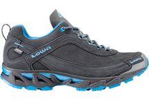 Chaussures pour femme / Chaussures sport - rando - marche