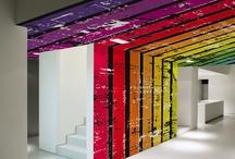 Maison/Home / CLIPSO est un fabricant de toiles tendues pour vos murs et vos plafonds. Cette solution est idéale pour des rénovations ou pour la décoration de vos intérieurs. Découvrez dans ce tableau les milliers de possibilités !