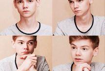Just Thomas