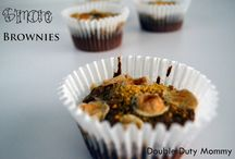Yummy Desserts to Make / by Kerri G