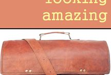 Blog Posts / All things about vintage, vintage leather and generally cool leather stuff.