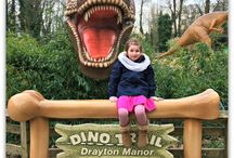 UK Family Days Out