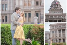 Austin, Tx - Engagement Photos / All photos are of real engaged couples taken by Stacy Anderson Photography in Austin, Tx.