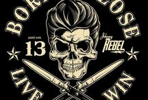 rebel symbols