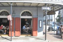 New Orleans / by Christy Jowers Scalia