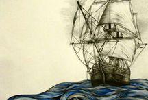 morze obraz Ola