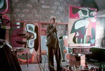 Design:  Le Corbusier
