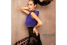 Pevita X Tex saverio Wandaharaa project