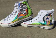 Shoes - ideas