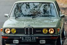 BMW Oldtimer Tuning