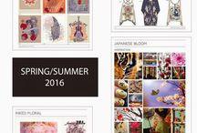 spring/ summer 2016