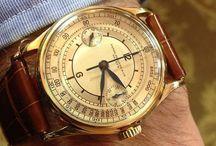 men s o clock