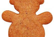 Cookie cutters, Formina - Pepparkaksformar från Formina