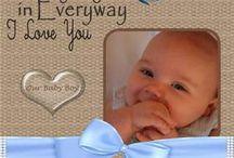 Babyscrapbooking