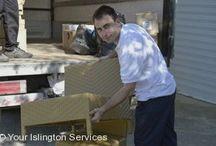 Professional Removal Islington