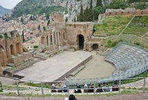 Sicile Août 2015
