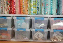 Quilt Fabric Scraps