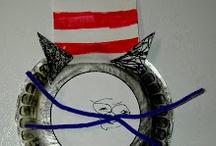 Dr. Seuss Activities/Ideas / by Rachel Struck