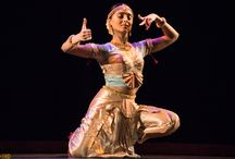 Chandni Raatein - Love & Dance under the Moonlight / Fashion stylist, actress and trained classical dancer Pernia Qureshi, showcased her talent in Kuchipudi and Kathak dance.
