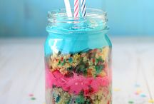 Party Ideas / by Julie Smith-Bickle