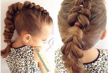 cool hair to try