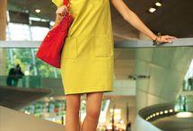 Moda - Sukienki