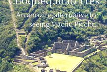 Travel South America / Awesome destinations and things to do in the Latin continent