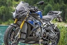 Modern Motorcycle Parts & Tuning