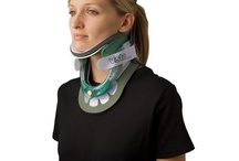 Aspen  / Back Brace and Neck Brace Supports for Neck and Back Pain Problems