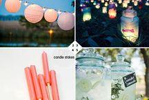 Event decorating ideas / Birthday / event inspiration