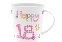 18th Birthday Gift Suggestions / Choose from our range of 18th Birthday Gifts to celebrate that momentous age.