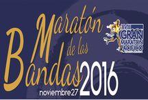 MARATON DE LAS BANDAS 2016