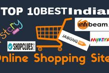 Top 10 Online Shopping Sites
