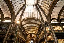 Abbazie, basiliche, cattedrali, monasteri, cenobi