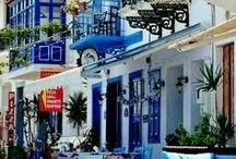 Travel Greece Kokkari