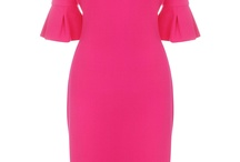 Pink splash-classy outfit-