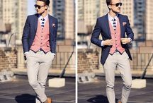 Brads wedding suit / Bard wedding suit