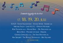 Samsø Festival - Plakater