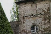 Axel Vervoordt / I remember myself his amazing castle in Belgium