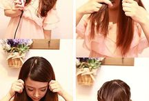 How to be in Trend - Hair Style