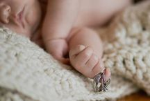baby photos / by chiann cooksey