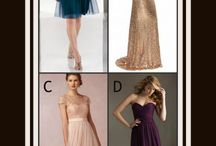 What Do You Like? / Brides! What do you like???