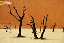 Namibia / Photography of breathtaking Namibia by Martin Heigan.