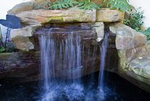 Water Features Cape Town / A collection of excellent water feature projects, in and around Cape Town.
