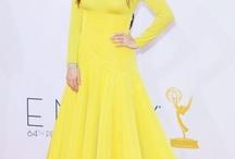 Emmy's 2012 Best Looks
