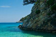 Ithaki Greece / Ionian island