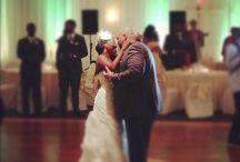 Bre & JW Wedding / Planned & Coordinated by Events of a Lifetime, By Telli